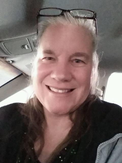 Sandra : Certified Occupational Therapist